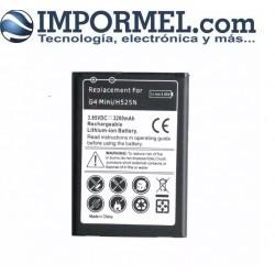 Bateria Extendida Para Lg G4 Mini Bl-49sf Bl 49sf