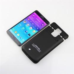 Estuche Bateria Externa Case Samsung Galaxy Note 4