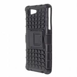 Estuche Anti Golpes Polvo Sony Xperia Z3 Compact