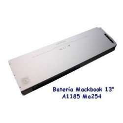 Bateria Macbook A1185