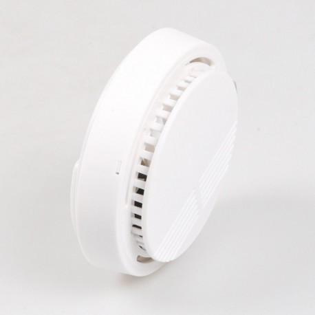 Detector Sensor De Humo Inalambrico Sonido Alarma