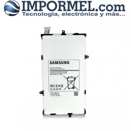Bateria Original Samsung T4800e Pro 8.4 T325 T320