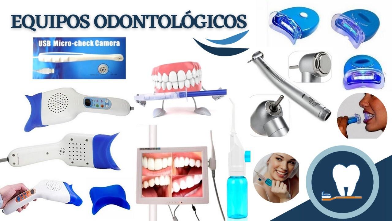 Equipos Odontológicos