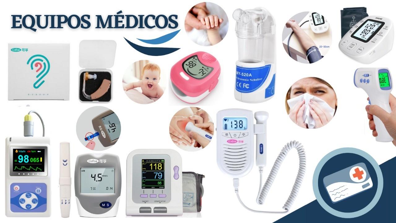 Equipos Médicos